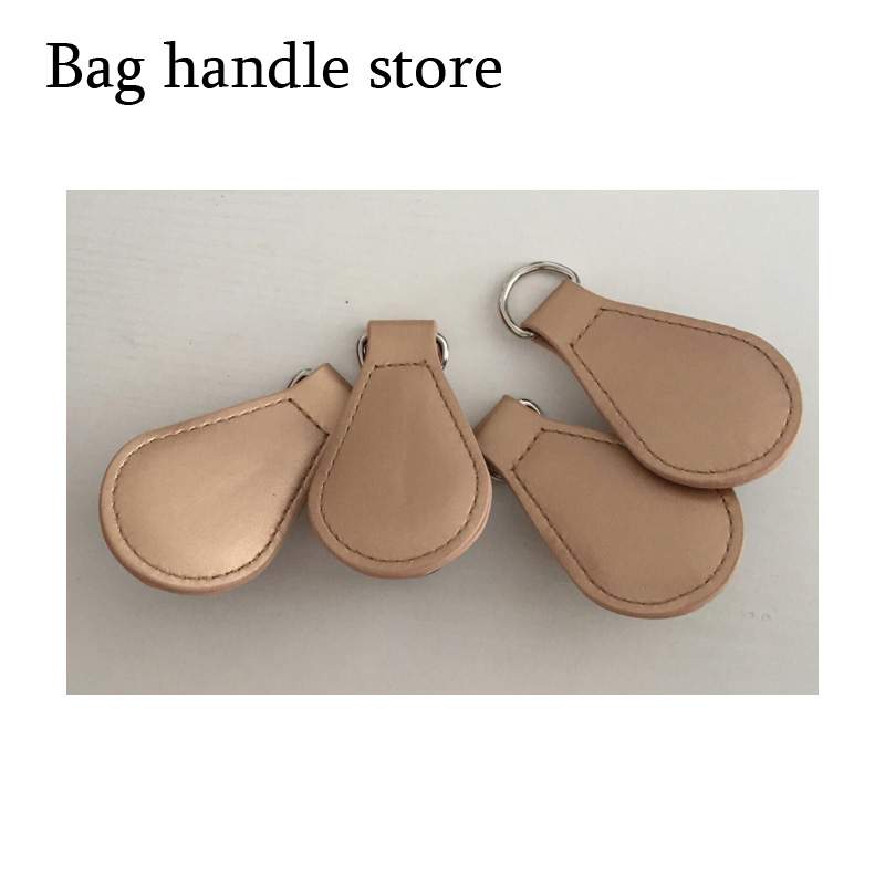 gold drops for obag handle accessary