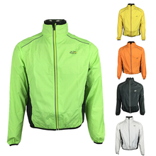 New Men Cycling Jacket MTB Bicycle Bike Rain Jacket Raincoat Long Sleeve Outdoor Sport Windproof Cycle Clothing 2018 Quick Dry