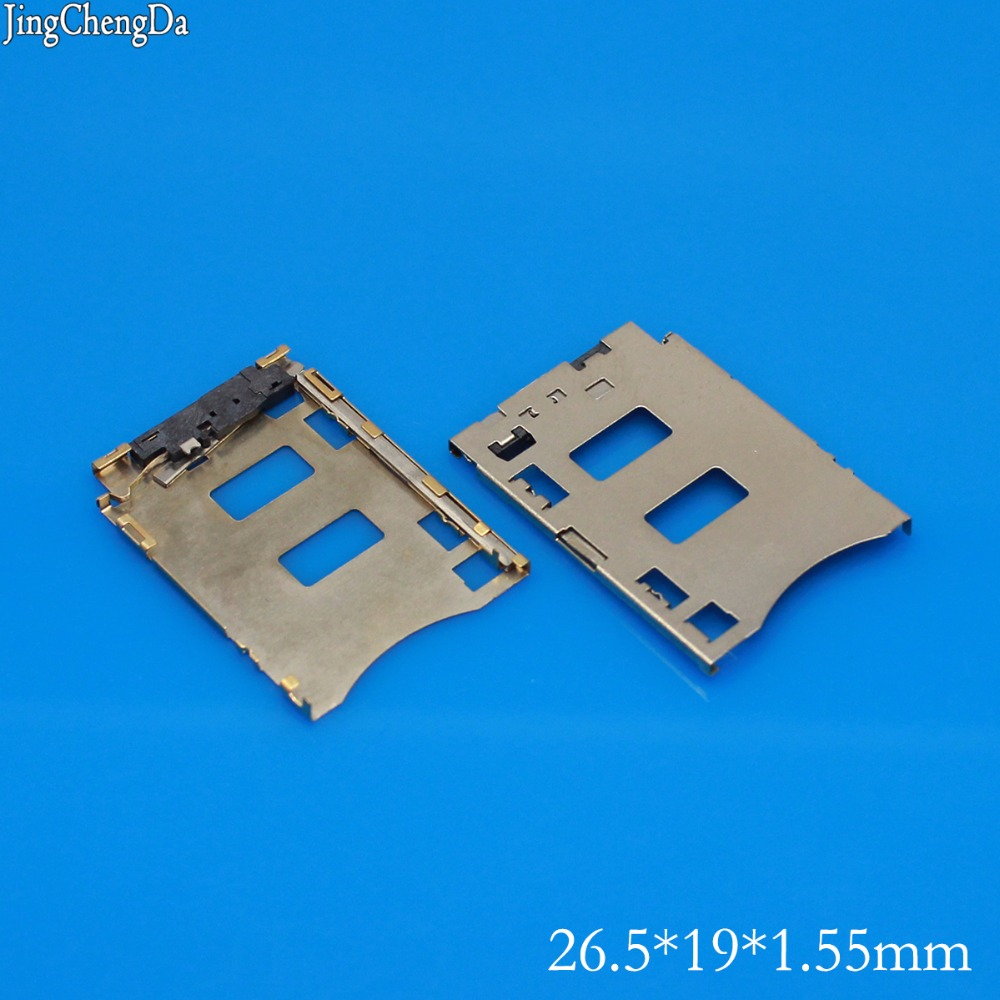 JCD 1pcs For Xiaomi Mi3 M3 3 Mi 3 Sim Card Tray Reader Modul