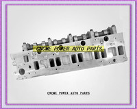 908 618 4M41 Complete Cylinder Head Assembly ASSY ME204200 For Mitsubishi Montero III Pajero Canter 3200cc 3.2L D 16v 00 908618