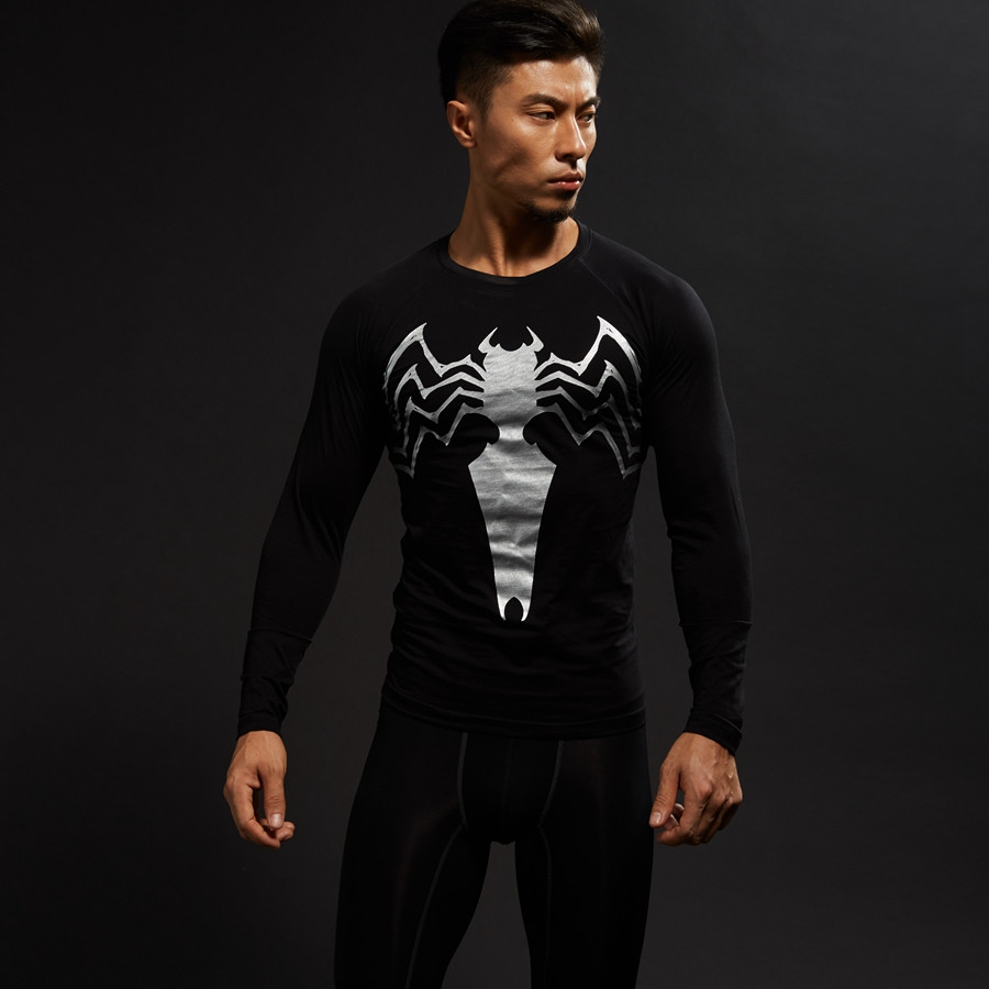 9013 Venom spiderman (1)