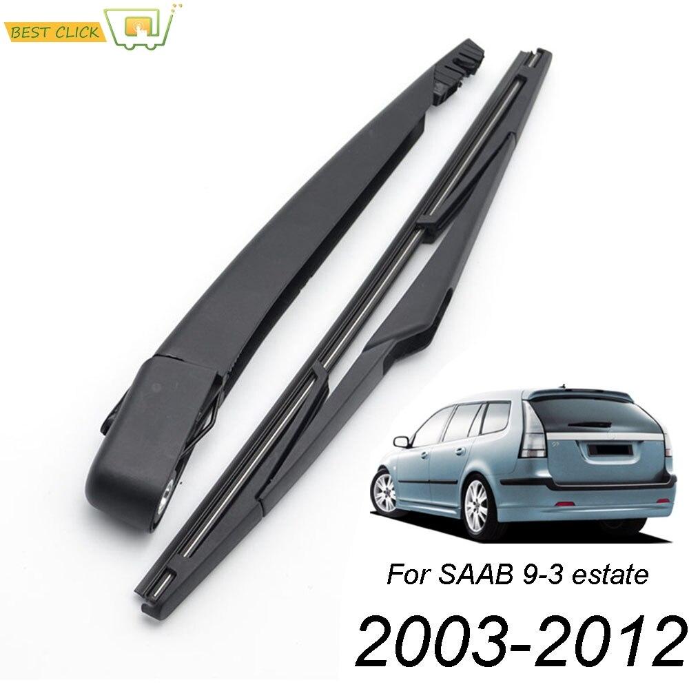406 Estate Oct 1996 to Oct 2004 Rear Wiper Blade 1 x Blade