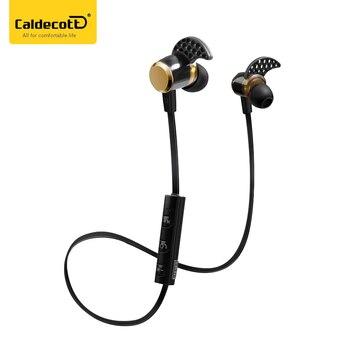 Caldecott kin88 Headset Audifonos Neckband Running Sport Bluetooth 4.1 Earphone Auriculares Fone De Ouvido For iPhone Xiaomi