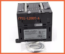 PLC CPU New Original CP1L-L20DT-A PLC CPU 100-240VAC input 12 point transistor output 8 point 100% new and original xbf tc04s ls lg plc 4 channel thermocouple input