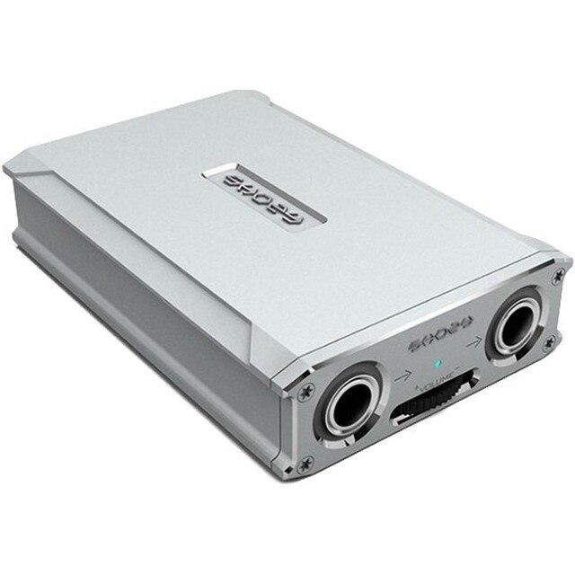 SHOZY Magic Portable USB DAC Headphone Amplifier