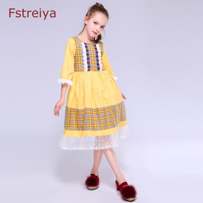 Baby girls summer floral dress elsa costume for girls casual dress 2018 a-line toddler dresses bobo choses kids paty clothes 2015 summer froz baby girls dress designs elsa