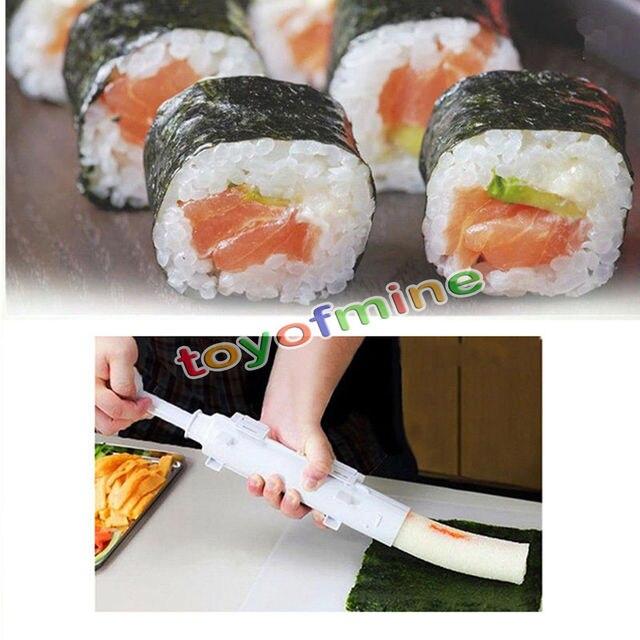 machine À rouleaux bricolage rouleau sushi maker cuisine magique