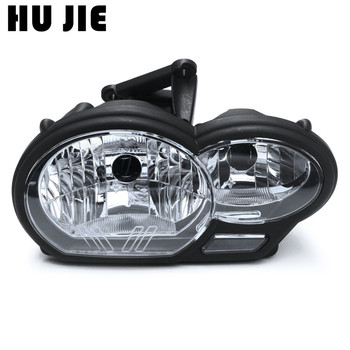 For BMW R1200GS R1200 GS ADV 2005-2012 Motorcycle Headlight Headlamp Aftermarket Front Head Light Lamp Sportbike Parts 06 07 08