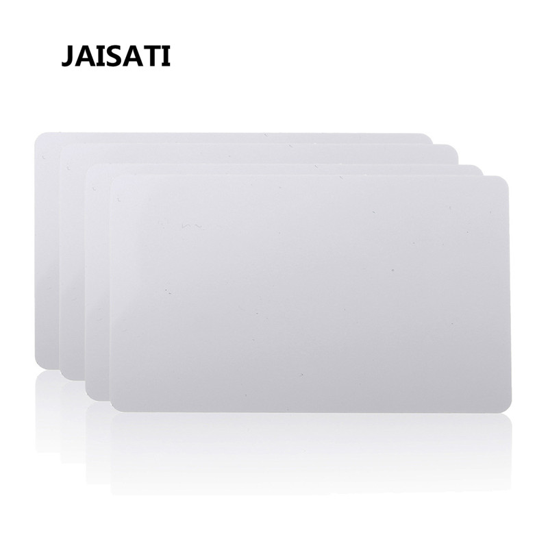 JAISATI 10 pcs ID CARD reaction ID card 125KHZ RFID Smart Card fit for Access Control free shipping 125khz rfid id card reader 3 pcs 125khz rfid id card