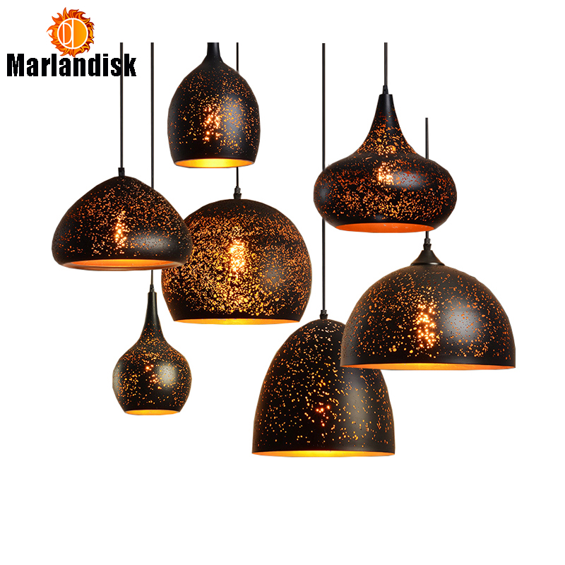 New Arrival Vintage Pendant Light E27 LED Iron Lampshade Bar Restaurant Pendant Lamp Countryside Style Rust Pendant Lamps(DQ-50)New Arrival Vintage Pendant Light E27 LED Iron Lampshade Bar Restaurant Pendant Lamp Countryside Style Rust Pendant Lamps(DQ-50)