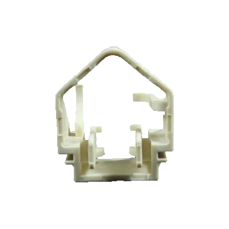 KE LI MI 2 kos H1 ksenonska držala žarnice adapter nosilci osnove - Avtomobilske luči - Fotografija 3