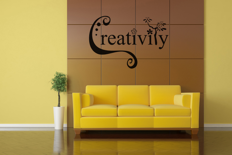 Contemporary Office Inspirational Wall Art Pattern - All About ...