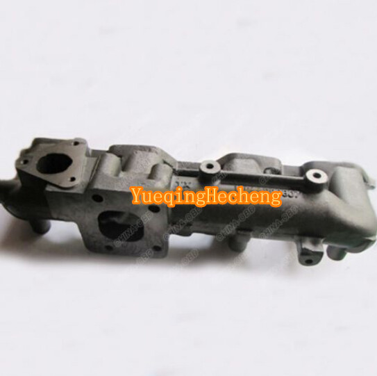 Exhaust Manifold 8-97362829-0 For 4HK1 SH210 ZX200 ZX210 ZX230 ZX240 JS210 Free ShippingExhaust Manifold 8-97362829-0 For 4HK1 SH210 ZX200 ZX210 ZX230 ZX240 JS210 Free Shipping