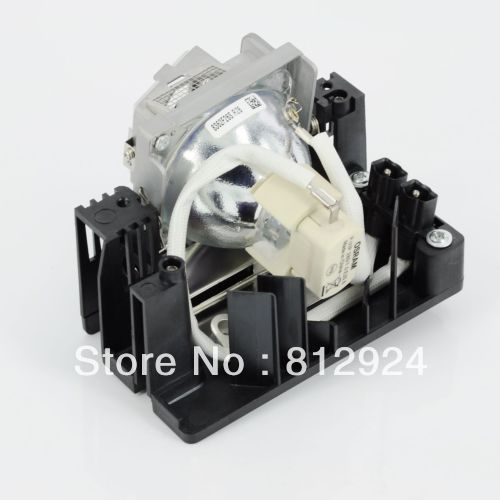 цена на Replacement projector Bulb/ lamp With housing BL-FP260A / DE.5811100.038 / DE.5811100038.SO for EP772/TX775
