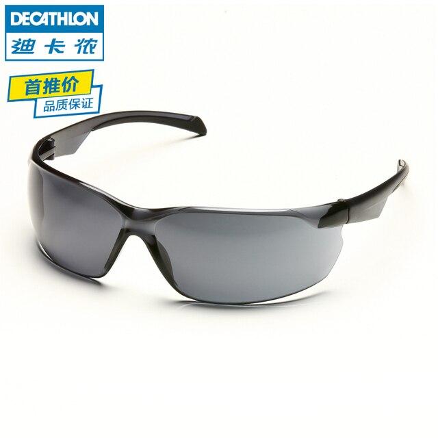8611864f79 Decathlon outdoor sunglasses bicycle sunglasses glasses male anti- sand  mountain biking goggles ORAO