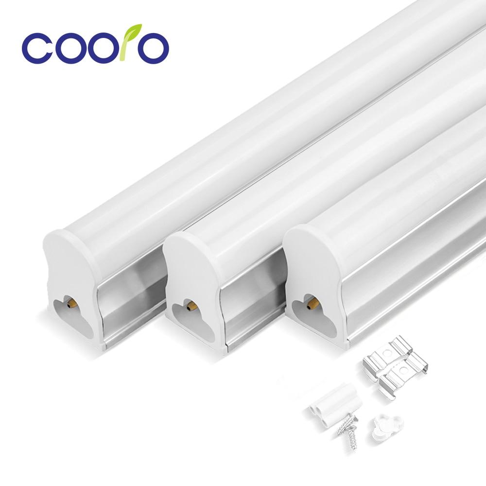 Jinko Led 5w Integrated Ceiling Lamp Bedroom Kitchen: LED Tube T5 LED Bar Light Lamp Integrated Wall Tube 5W 9W