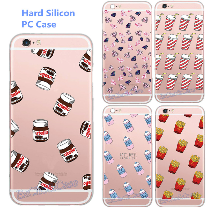 coque nutella iphone 6