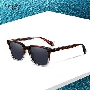 Image 2 - Vintage القيادة مربع النظارات الشمسية الرجال العلامة التجارية مصمم المتضخم النظارات الشمسية الذكور نظارات شمسية النساء نظارات الموضة Oculos دي سول
