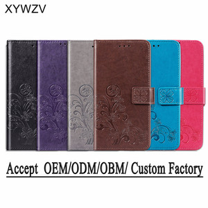 Image 5 - For Samsung Galaxy A20E Case Soft Silicone Filp Wallet Shockproof Phone Bag Case Card Holder Fundas Back Cover For Samsung A20e