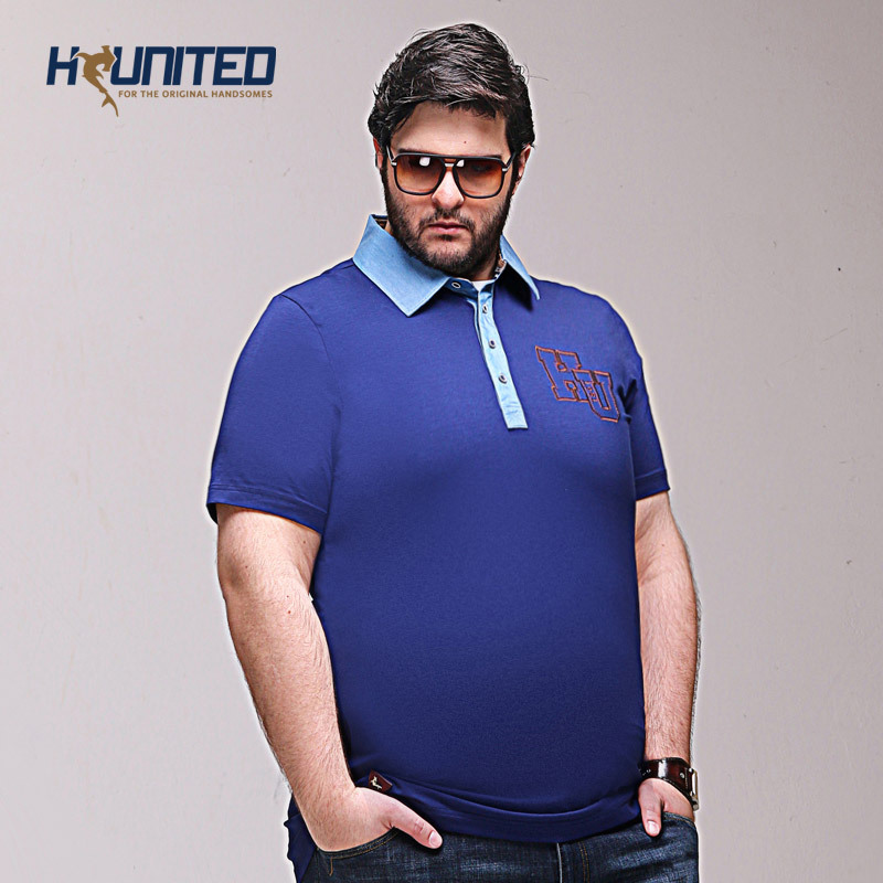 brand h united new plus size polo shirts 2xl 3xl 4xl 5xl 6xl regular rh aliexpress com 3xl mens clothing 3xl mens christmas jumpers