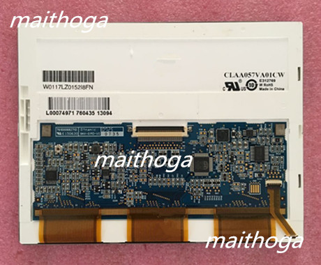 touch LCD Screen Panel CLAA057VA01CW 5.7 inch CPT 640×480 Resolution