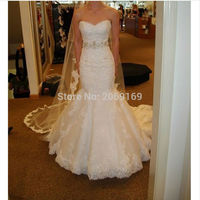 2019 Bride Dresses Sexy Mermaid Cheap Wedding Dress Made in China Vintage Lace Romantic Weding Gowns Plus Size Weeding Dresses