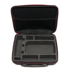 Image 2 - DJI Mavic pro Hardshell Shoulder Waterproof DJI Mavic pro Professional Waterproof Drone Bag Handbag Nylon Portable Case