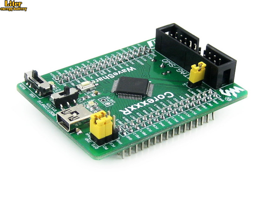 STM32 Core Board STM32F205RBT6 STM32F205 STM32 ARM Cortex-M3 Evaluation Development Board With Full IOs = Core205R