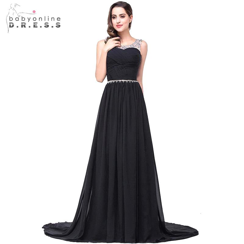 Online Get Cheap Floor Length Prom Dress -Aliexpress.com | Alibaba ...
