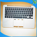 "New TopCase with DK Danmark Danish Keyboard for MacBook Pro Retina 13.3"" A1502 2013-2014 years"