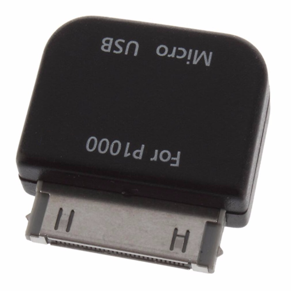 Micro USB Female to 30pin for samsung galaxy tab P1000 7500 7510 7300 adapter Wholesale mini style micro usb 5 pin female to micro 11 pin male adapter for samsung galaxy light blue