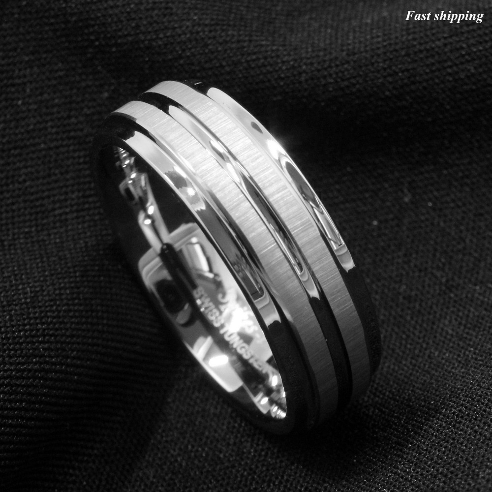 meteorite rings for women meteorite wedding ring Like a Diamond In the Sky meteorite collection2
