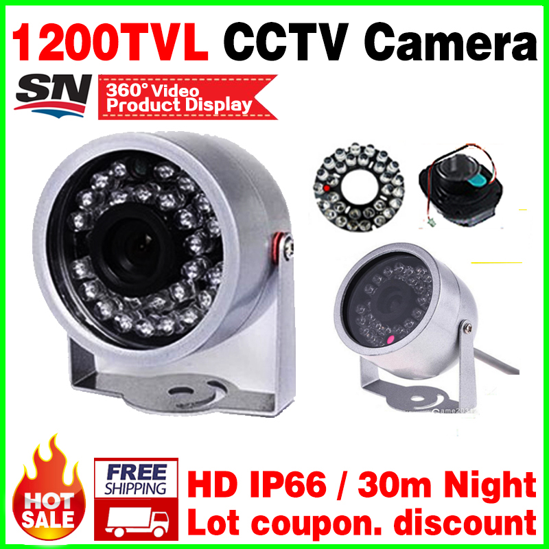 Micro Style!1200tvl Cmos Security Surveillance Hd Mini Cctv Camera Sensor 30led Waterproof IP66 infrared Night Vision Home Video small mini metal 1200tvl cctv security surveillance hd camera ir cut infrared night vision metal waterproof ip66 color home cam