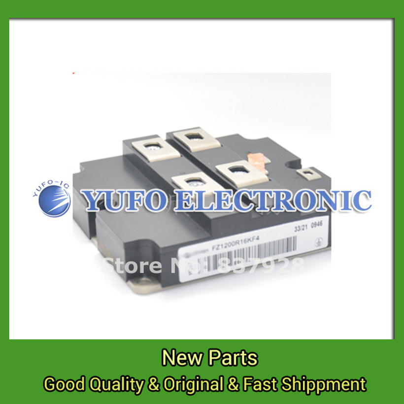 Free Shipping 1PCS  FZ1200R16KF4 Power Modules original new Special supply Welcome to order YF0617 relay цена и фото
