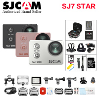 4K WiFi GYRO Sports Action Camera Original SJCAM SJ7 STAR Mini Full HD 1080P Cam Video