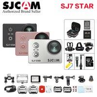 4K WiFi GYRO Sports Action Camera Original SJCAM SJ7 STAR Mini Full HD 1080P Cam Video
