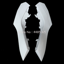 Motorcycle Accessorie Fairing Panel Cover Case for Kawasaki ninja 650R EX 650 ER-6F 2012-2016 motorcycle cowling side cover screw full fairing bolt kit for kawasaki ninja650 er 6n ninja 650r er 6f 2012 2019 fairing clip m6