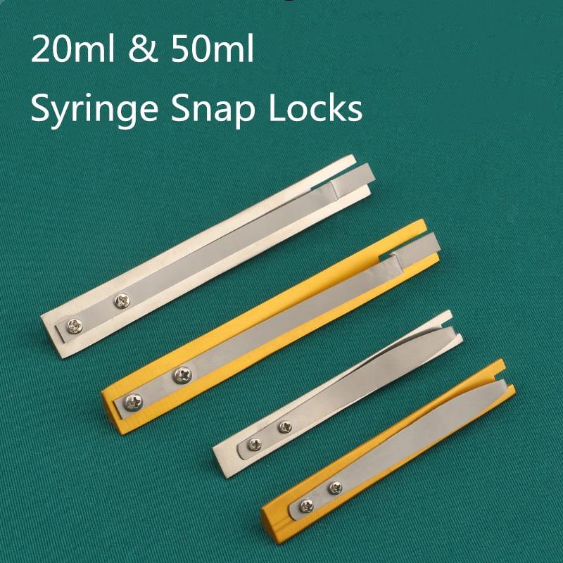 Liposuction Fat Transfer Syringe Snap Locks For Beauty Use, Fat Transplantation Kit, Fat Harvesting Cannula For Stem Cells