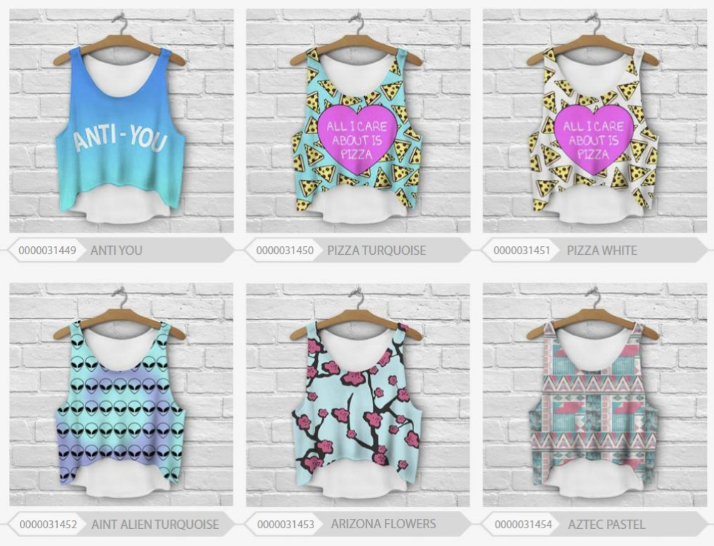 HTB17dAwHpXXXXbiXVXXq6xXFXXXW - multicolor T-Shirts 3D Print women tank tops girlfriend gift ideas