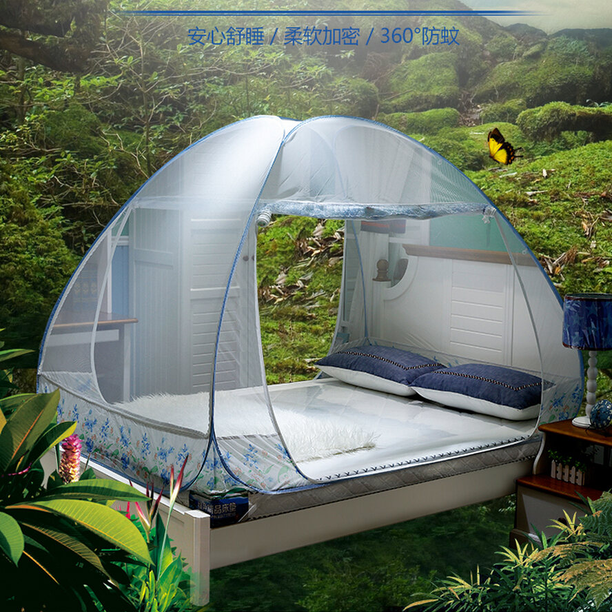 Portable Mosquito Netting : Online buy wholesale large mosquito nets from china