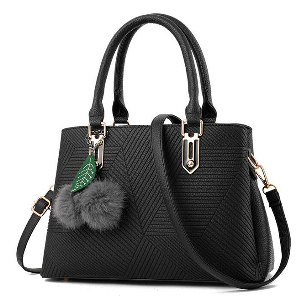 Fashion Women Handbags Shoulder Bags Genuine Leather Handbags Messenger Bags Vintage Women Tote Bags