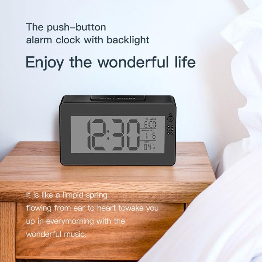 H.264 WiFi Clock Mini Camera 1080P HD DVR Camcorder Alarm Setting Infrared Night Vision Video Remote Monitor Micro Camera цена