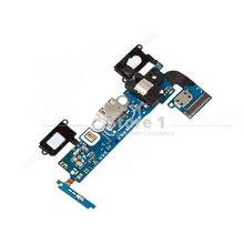 Original USB Dock Charging Port + Microphone Headphone Jack Board Replacement Part for Samsung Galaxy A5 SM-A500F