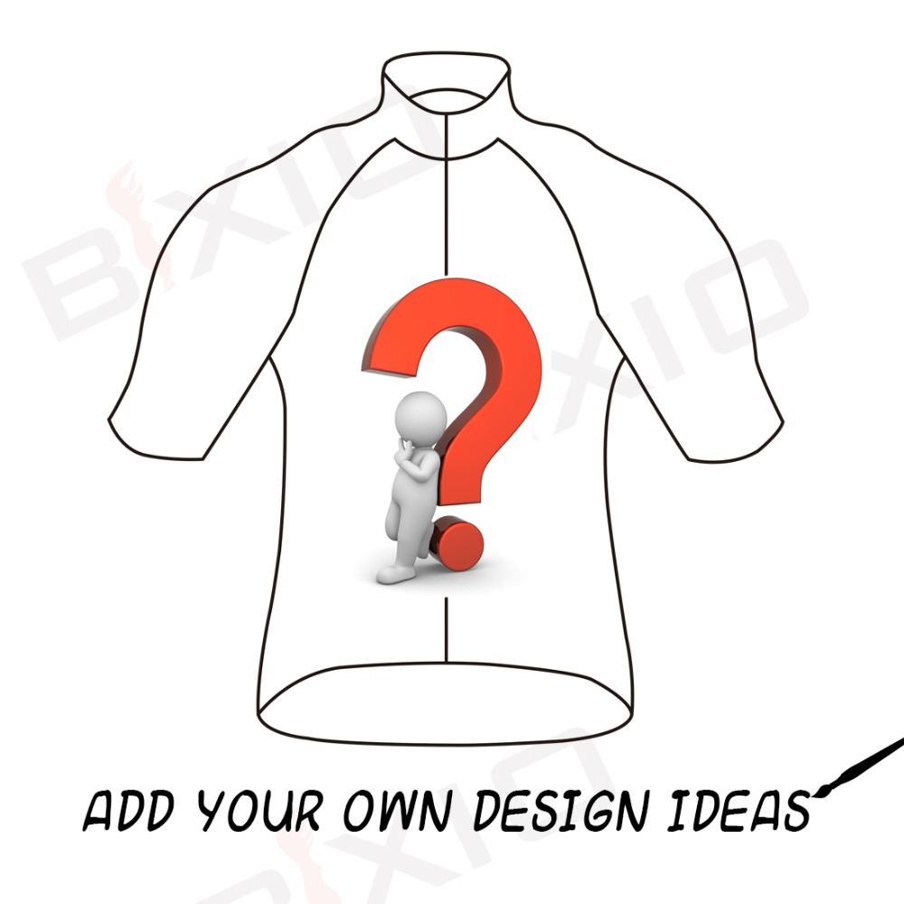Cycling shirt design your own - Custom Cycling Sets Sleeve Diy Short Sleeve Team Oem Bike Clothes Customized Bicycle Clothing Personalizar Ropa