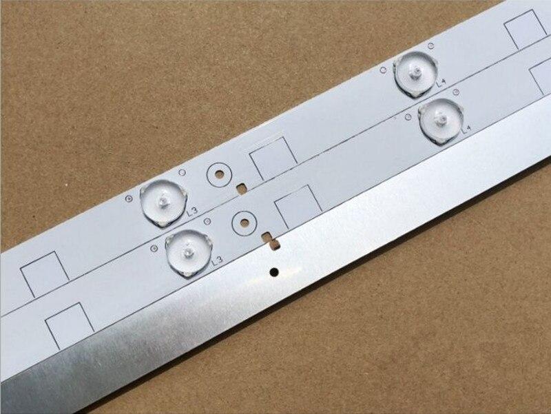 594mm LED Backlight Strip 5 Lamp For Hisense 32