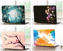 Laptop Case Notebook Tablet Hard Shell Keyboard Cover Bag SET Sleeve Pouch For 11 12 13 15