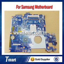 100% оригинал для Samsung R505H ноутбук материнской платы AMD DDR2 работает хорошо и полностью протестирована