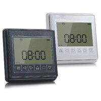 Anysane 433 92Mhz Wireless 1 CH RF Smart Remote Control 16 CH RF Timer 1 CH