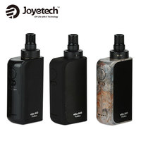 100 Original Joyetech EGo AIO ProBox Starter Kit 2100mAh Built In Battery 2ml Capacity E Cigarette