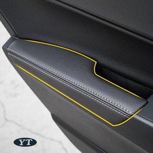 Arm-Rest-Cover Corolla Toyota Centeral Car-Styling